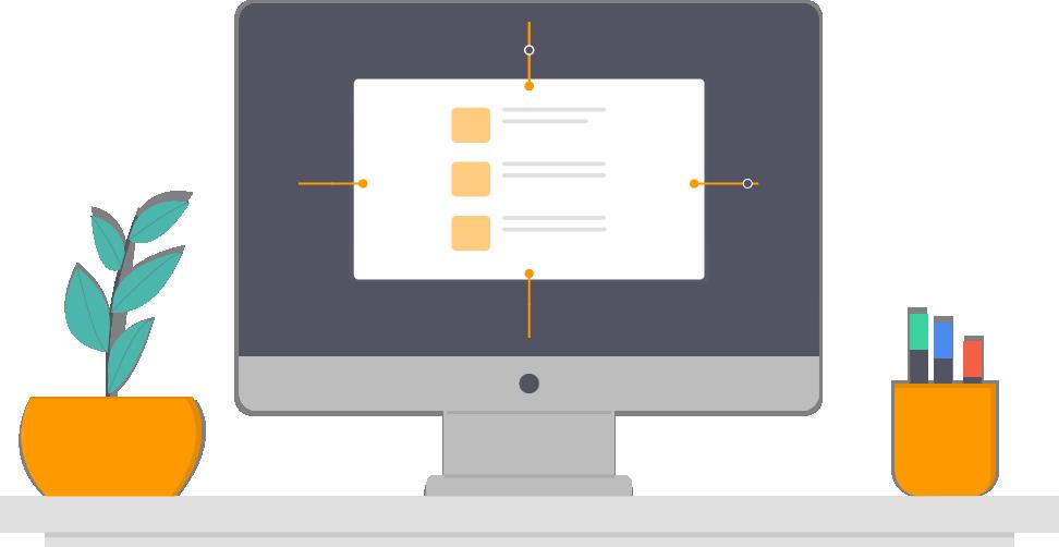 web applications, endare, your digital innovation partner
