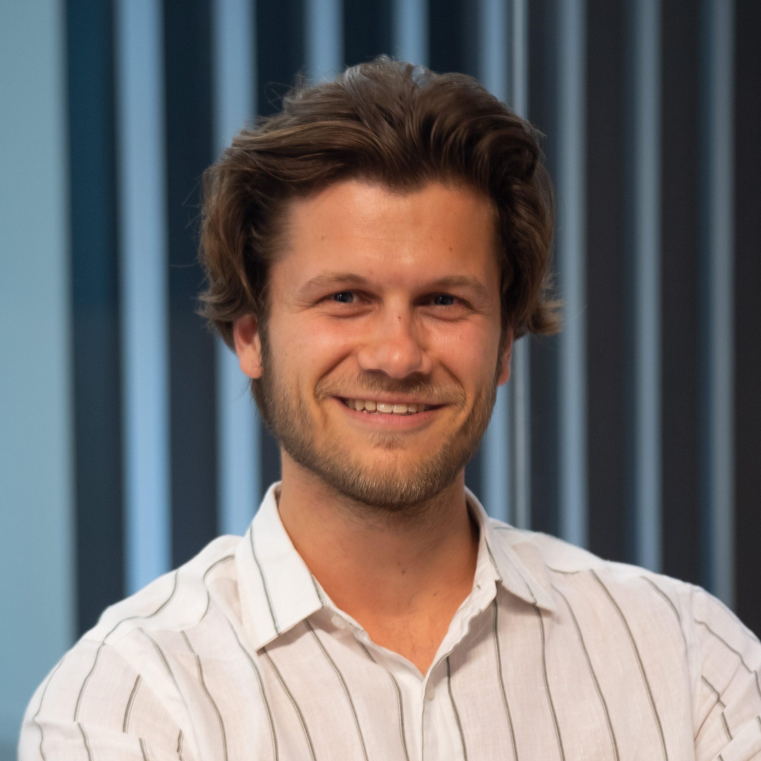 Thomas Van Duuren