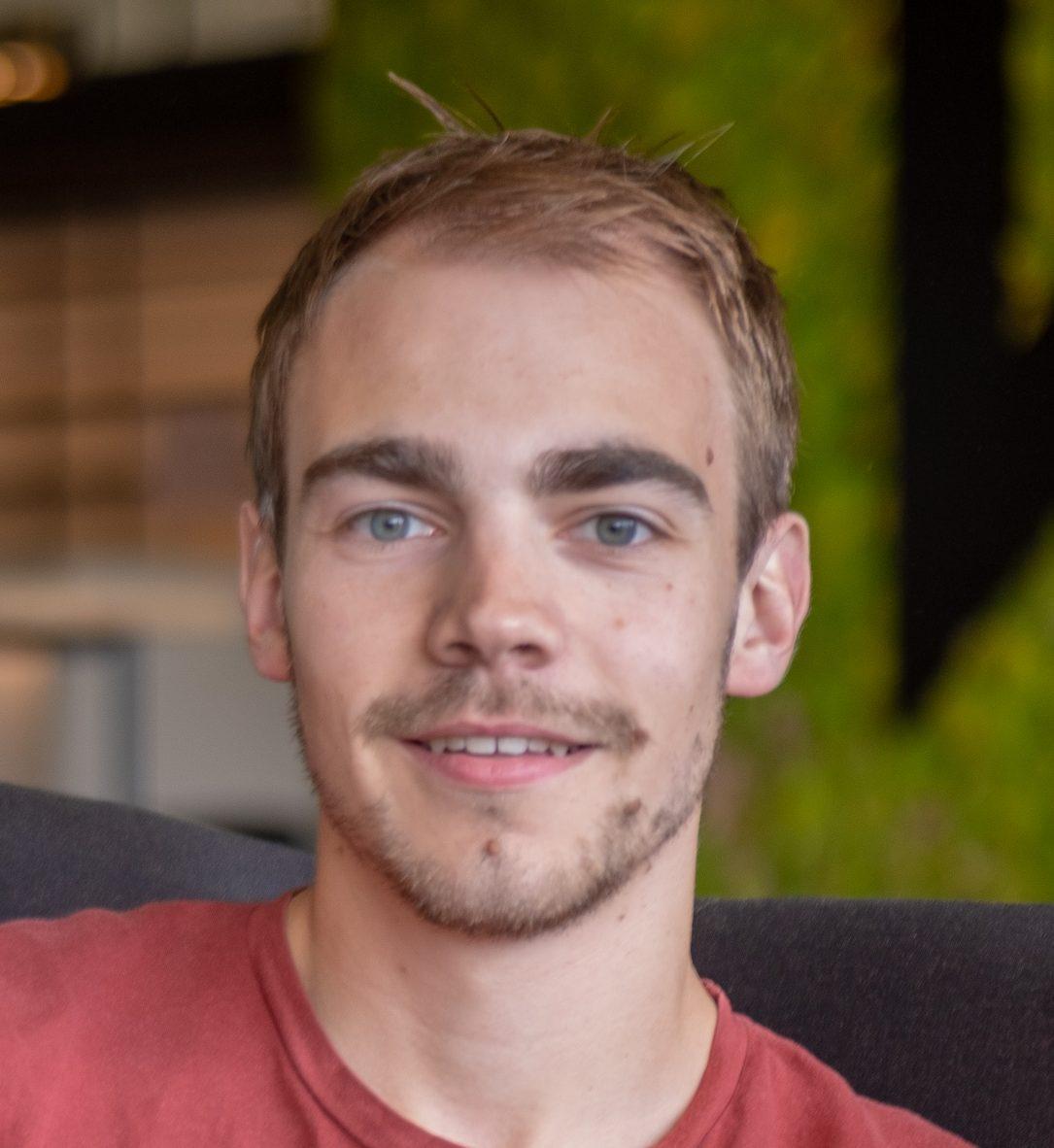 Sander Crevits